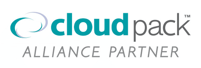 cloudpack ALLIANCE PARTNER