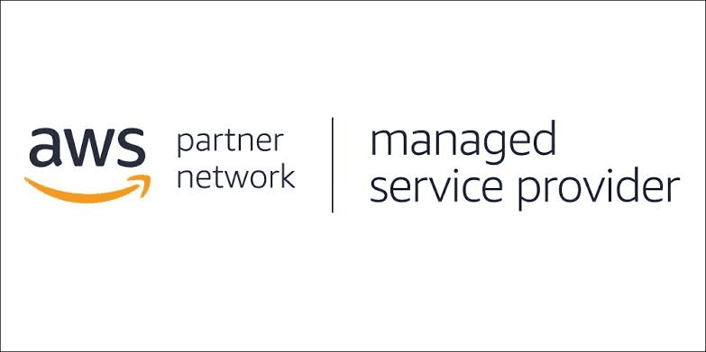 aws partner network managed service provider