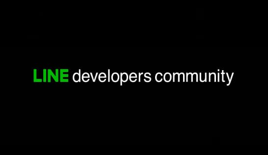 LINE developers community